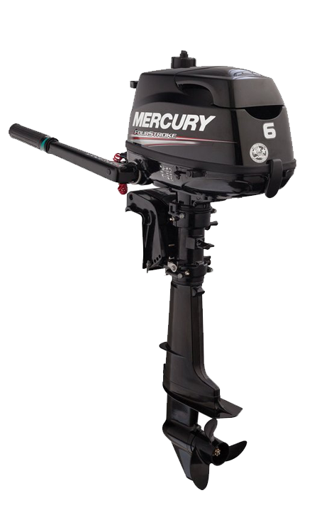 Mercury FourStroke 4 6
