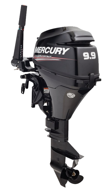 Mercury FourStroke 4 9