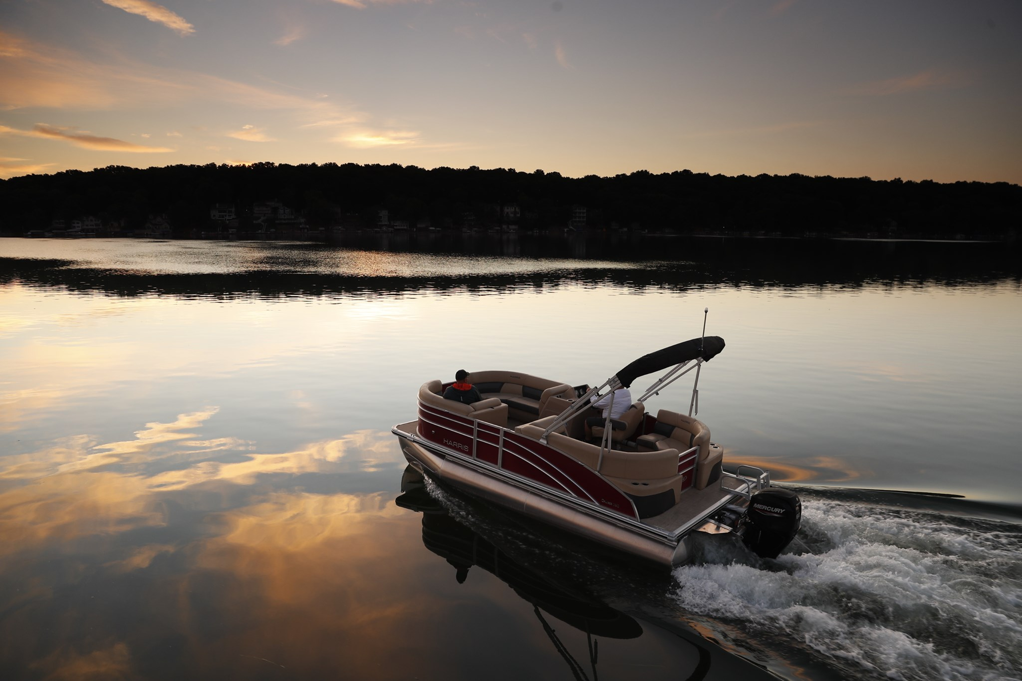 Owning Your First Pontoon Boat